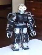 robot Onimaru 3