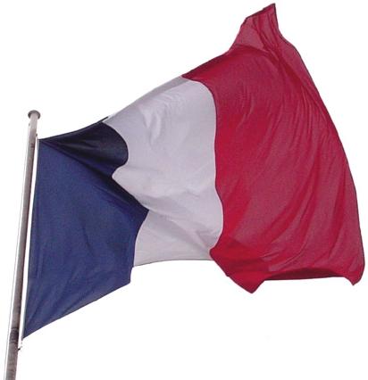 Votre pays ! 412px-drapeau-francaisFrench_flag