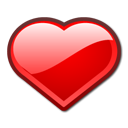 icône cœur