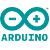 logo sur la carte Arduino